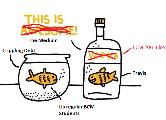Remidation 1 BCM 206